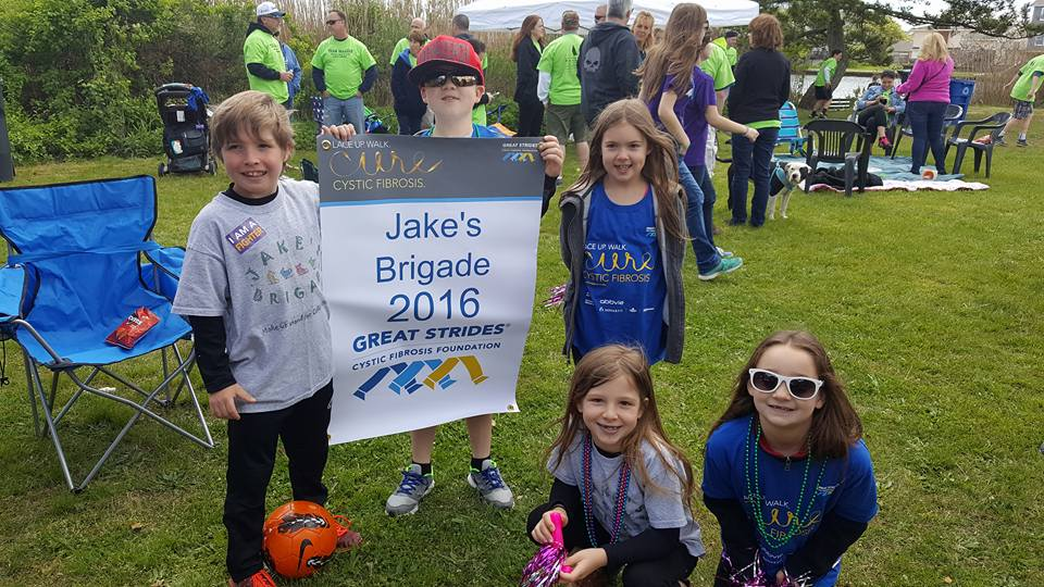 sundance-vacations-charities-cystic-fibrosis-great-strides-walk-2016-point-pleasant-new-jersey-parsippany-nj-jacob-bridage-mary-lucash-brigade