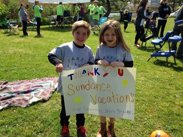 sundance-vacations-charities-cystic-fibrosis-great-strides-walk-2016-point-pleasant-new-jersey-parsippany-nj-jacob-bridage-mary-lucash-thank-you