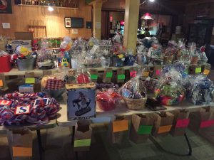 sundance-vacations-charities-basket-raffle-tamaqua-italian-club-cancer-employees-charity