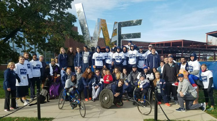 sundance vacations; penn state ability athletes