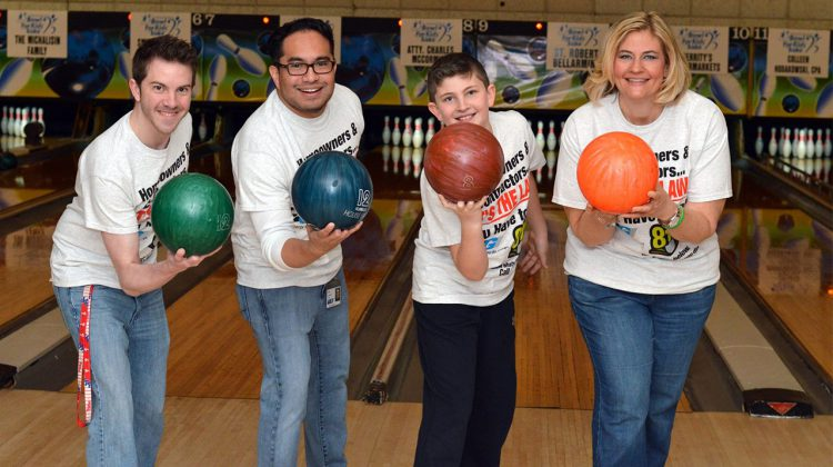 sundance vacations; sundance vacations charity; sundance vacations charities; bowl for kids sake; big brothers big sisters of the bridge; big brother big sisters nepa