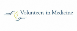 Volunteers in Med Logo