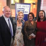 Sundance Vacations United Way Kick Off Dowds