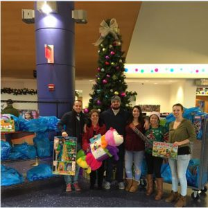 Sundance Vacations Pitt Childrens Hospital