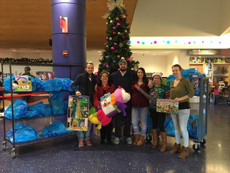 Sundance Vacations Pittsburgh donates to Children's Hospital of Pittsburgh