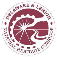 Delaware & Lehigh National Heritage Corridor logo
