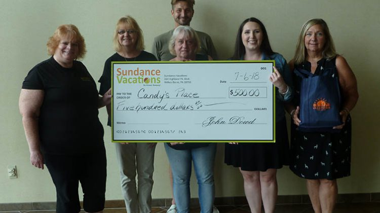 Sundance Vacations Candys Place