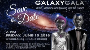 Volunteers in Medicine Galaxy Gala