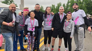 Sudnance Vacations Pittsburgh Office 2019 Komen Pittsburgh Race for the Cure