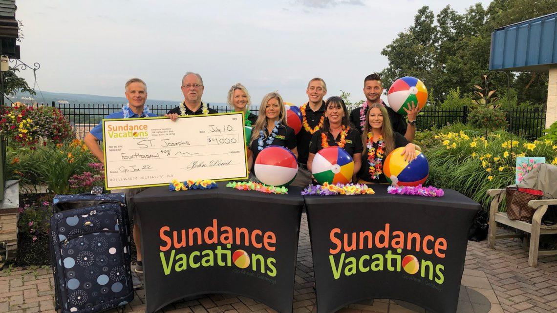 Sundance Vacations Go Joe 22