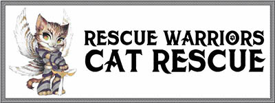 rescue warrior cat rescue logo 400